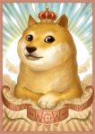 Doge Almighty by Ry-Spirit