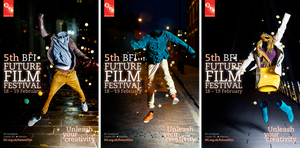 BFI Future Film Festival 2012 by crymz