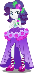 Rarity at the Crystal Ball by AtomicMillennial