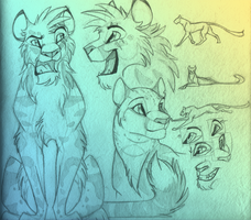 Sketchbook: Page 1 by ripple09