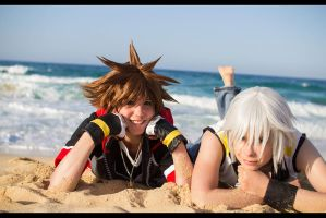 KH-DDD: We're dreaming of Home by Evil-Uke-Sora