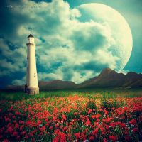 Light house by addy-ack