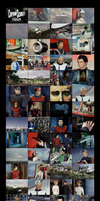 Captain Scarlet Episode 7 Tele-Snaps by MDKartoons