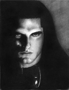 Peter Steele by Grass666