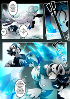 One Stormy Night Page 19 by Dormin-Kanna