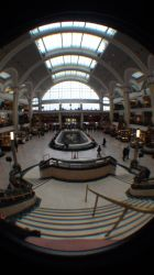 Tower City 2 by lambofdave