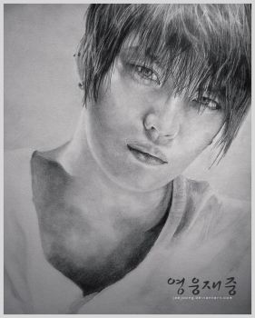Goodbye is not the end by Jaejoong