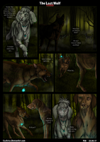 The Last Wolf page 26 by CasArtss