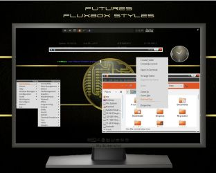 Futures - FBS - Fluxbox styles by rvc-2011