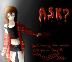Ask Willow! by IchiroChan