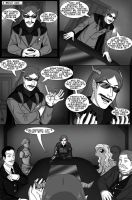 CW13P19: Advisory Board from Hell by sarahn