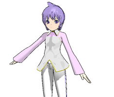 Newcomer: Salon Maiden Anabel by Gale-Kun