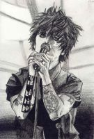 Billie Joe Armstrong by Drea29