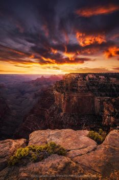 Royal Skies by PeterJCoskun