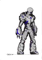 armour 01 by Stachir