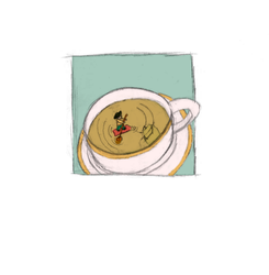 tea by Mintnadt