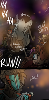 RS - Event 2 -The Night of Darkrai- Page 1 by Mindless-Corporation