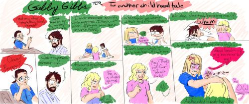 Gabby Gibbs #5, Webcomic by tamara-robitille