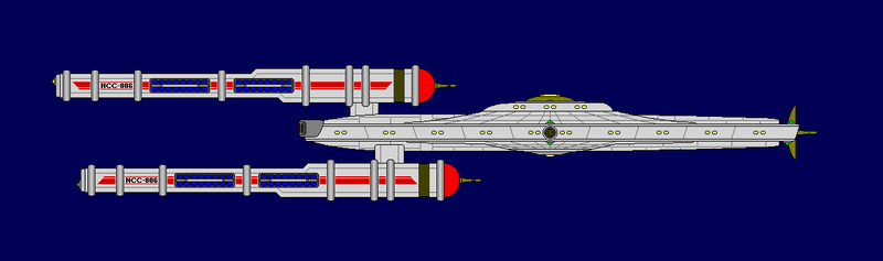 Fort Duquesne-class Planetary Defense Cutter by JasonWolfe