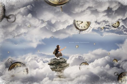 Time... by Heymickael