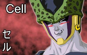 Cell :3 lol by RuokDbz98