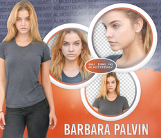 PACK PNG 012 { Barbara Palvin } by almosteeasy