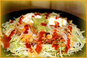 Slow Cooker Mexiturk Recipe by sioranth