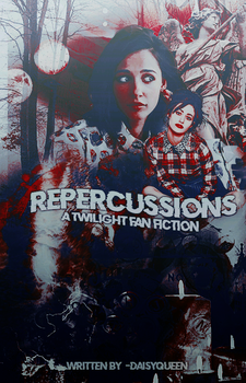 Repercussions by regulusblack1994