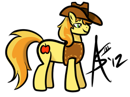 Braeburn Request by alexsalinasiii