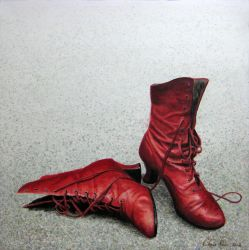 The Cooks Boots - Matchmaker Stratford 2012 by chriskleinart