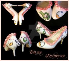 Eat me. Drink me.... by miss-bunny-shoes