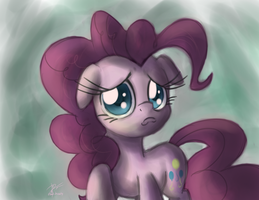 Pout by leadhooves
