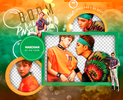 +Pack Png NCT|Haechan by Pohminit