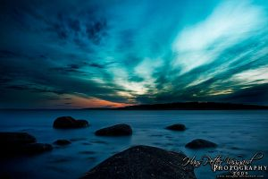 Awaiting Sunrise by Taragon