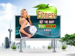FITNESS outdoor 2 by D-EM