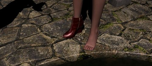 Nice wedge boot2 by builder1956
