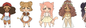 5/20 adopts closed by cueen
