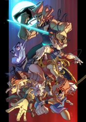 Thundercats by Javas
