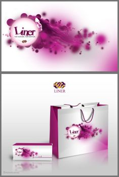 Liner- Logo and ADS by Sepinik