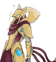 Azir by 12ho