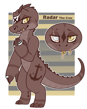 Radar by FrostSilence