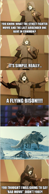 Bad Joke Amon 21 by yourparodies