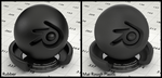 Basic Rubber/Plastic material for Blender by Nikola3D