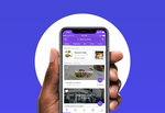 Mealur app preview by jozef89