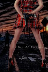 Day Of Reckoning by ralfw666