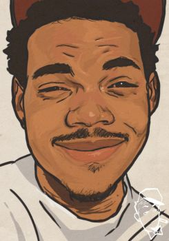 Coloring book chance the rapper free download