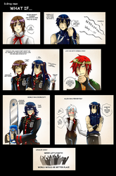 DGM: What if... by MMtheMayo