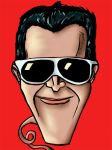 Justice: Plastic Man by Hunchy