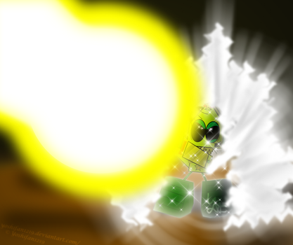 .:Final Attack Remade:. by Yoshifan1219