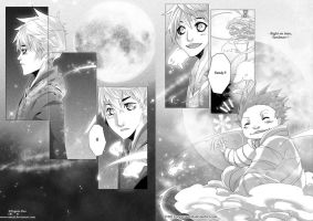 [ROTG]Ashes Remain- Pages 9/10 by VanRah